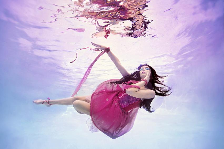 Sun Dancer by BethMitchell