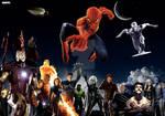 Marvel Studios presents...