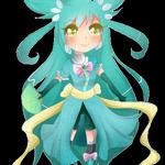 At: Mai Harukaze by Cutie-girl2
