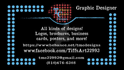 New Business-card by Tiff32993