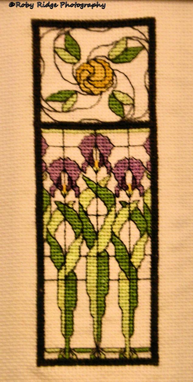Needlework2 by RobyRidge