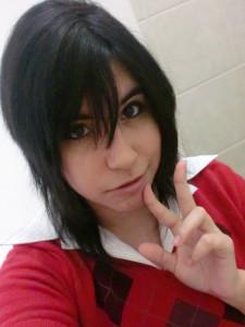 Zakuro-iro's Profile Picture