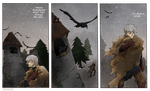 A Ghost in Winterfell