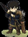 Baby Theon