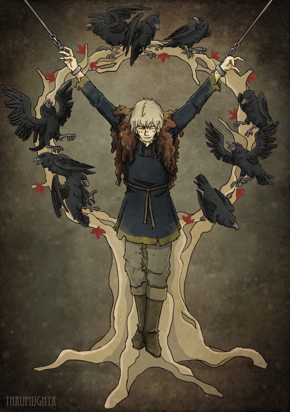 Winds Of Winter