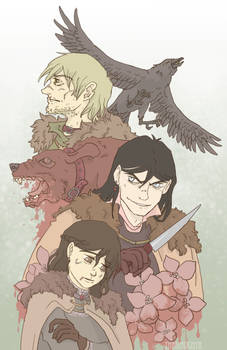 The Prince of Winterfell