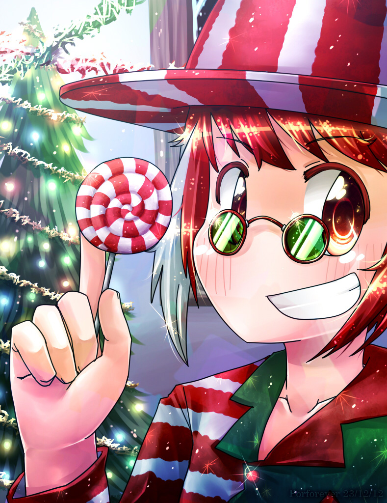 Happy Happy Sweet Christmas Christmas~ by Porforever