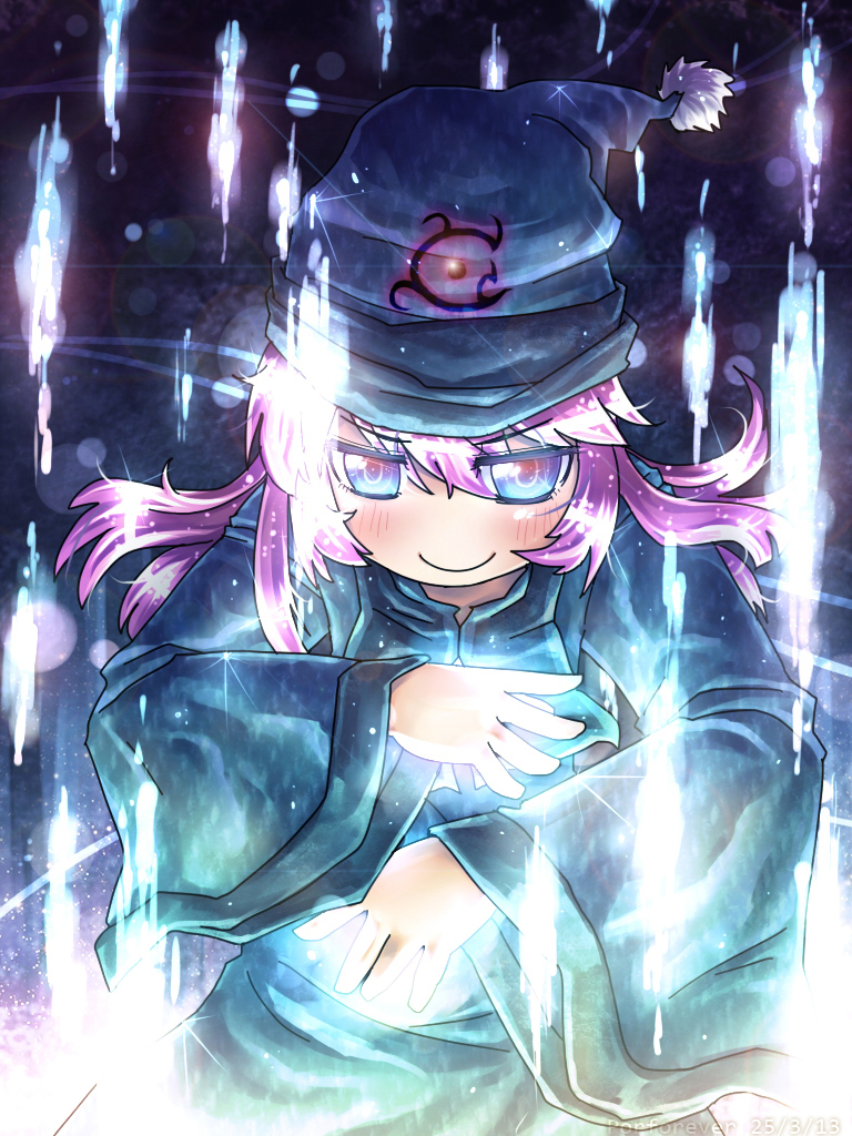 Void O' Magia by Porforever