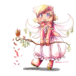 Alartyr the Flowery Magician