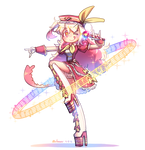 Fantasy Idol