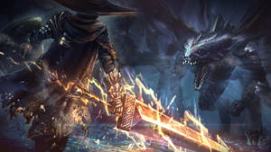 [DYGC] Dark Souls 3: Darkeater Midir