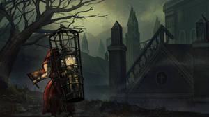 [DYGC] Dark Souls 3: Mound Maker Joining