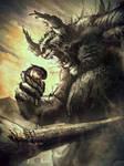 [DYGC] Dark Souls 3: Stray Demon