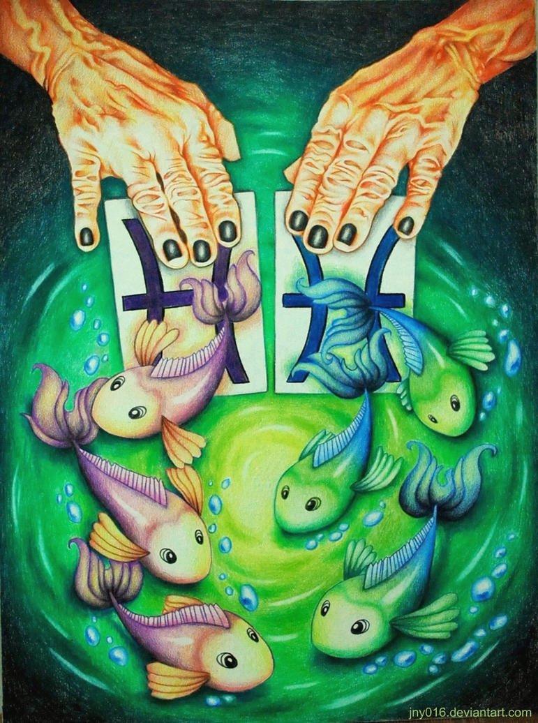 Self Transcendence by jny016
