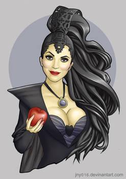 The Evil Queen/ Regina Mills