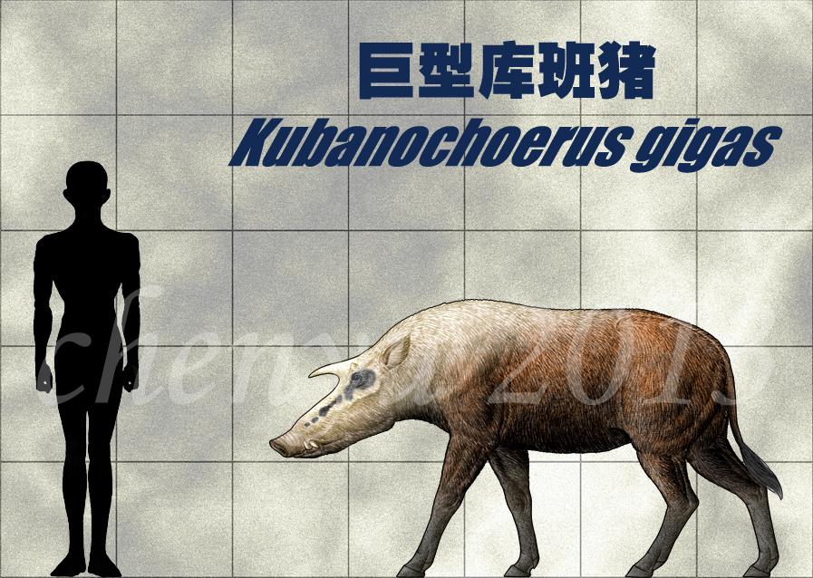 http://fc01.deviantart.net/fs70/f/2013/302/9/2/kubanochoerus_gigas_by_sinammonite-d6s8ivx.jpg