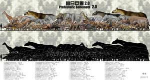 Prehistoric Behemoth 2.0