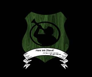 Game of Thrones: House Mormon by SteewpidZombie