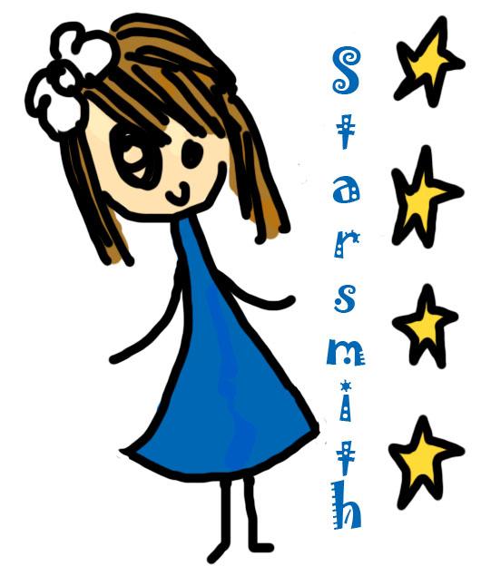 StarSmith's Profile Picture