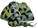 Sinuous and Adder
