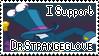 Dr Strangeglove stamp by Sick-Victorian