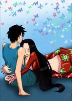 I need you by Hikari-15-L