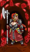 Lady Harran