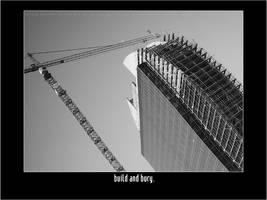 Build and Bury.