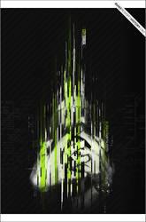 CITY TERROR. by Kazooma
