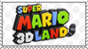 Timbre Super Mario 3D Land by LeDrBenji