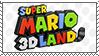 Timbre Super Mario 3D Land by LeDrBenji