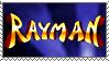 Timbre Rayman by LeDrBenji