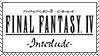 Timbre Final Fantasy IV Interlude by LeDrBenji