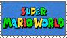 Timbre Super Mario World by LeDrBenji