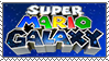 Timbre Super Mario Galaxy