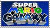 Timbre Super Mario Galaxy by LeDrBenji