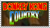 Timbre Donkey Kong Country by LeDrBenji
