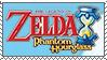 Timbre The Legend Of Zelda - Phantom Hourglass by LeDrBenji