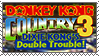 Timbre Donkey Kong Country 3 by LeDrBenji