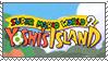 Timbre Super Mario World 2 Yoshi's Island by LeDrBenji
