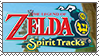 Timbre The Legend Of Zelda - Spirit Tracks by LeDrBenji