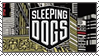 Timbre Sleeping Dogs by LeDrBenji