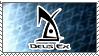 Timbre Deus Ex by LeDrBenji