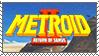 Timbre Metroid 2 Return Of Samus by LeDrBenji