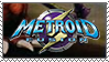 Timbre Metroid Fusion by LeDrBenji