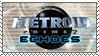 Timbre Metroid Prime 2 Echoes by LeDrBenji