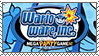 Timbre Wario Ware Inc. Mega Party Game$! by LeDrBenji