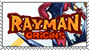 Timbre Rayman Origins by LeDrBenji