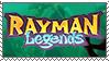 Timbre Rayman Legends by LeDrBenji