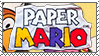 Timbre Paper Mario by LeDrBenji